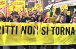Amnesty International contre le Congrès Mondial de la Famille, pour la Gaystapo