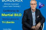28 mai 2019 à Bordeaux – L'enjeu de la réinformation par les médias alternatifs