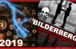 Le Bilderberg se réunit en Suisse