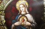 Vidéo – Renouvellement de la consécration de Civitas au Cœur Immaculé de Marie