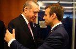 Erdogan envoie en France une délégation chargée de créer des lycées turcs sur le territoire français