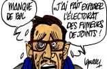 Ignace - Le terroriste de Lyon voulait influer sur les élections