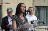 Le racisme anti-Français de Manon Monmirel, suppléante et assistante du député Coquerel (France Insoumise)