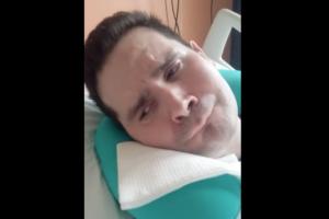 Civitas : il faut encore se battre pour libérer Vincent Lambert et obtenir son transfert vers un centre médical qui le conservera en vie