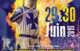 Rodemack, cité médiévale en fête ces 29 et 30 juin 2019