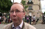 """Alain Escada au micro de LDC News : """"Se mobiliser pour ne pas laisser """"maçonniser"""" Notre-Dame de Paris"""""""