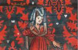Exposition « Images du Moyen Âge. Les plafonds peints médiévaux de l'arc méditerranéen », à Pont-Saint-Esprit jusqu'au 22 septembre 2019
