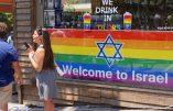 Israël et son très lucratif tourisme LGBT