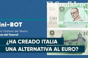 L'Italie va tester le mini-Bot ? Le début de la fin de l'euro ?