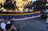 Le lobby LGBT assume vouloir détruire la société