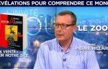"""Pierre Hillard présente ses """"Archives du Mondialisme"""""""