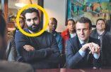 """Yassine Belattar, le """"pote"""" à Macron, voudrait moins de Blancs dans l'équipe de foot marocaine… Imaginez le parallèle avec l'équipe de France…"""