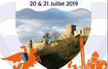 20 & 21 juillet 2019 – Week-end Médiéval de Brancion