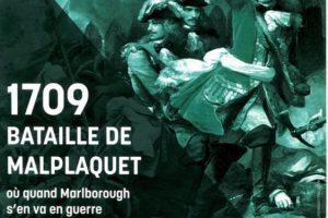 Exposition à Lille cet été – La Bataille de Malplaquet