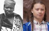 Les Africains aussi ont leur Greta Thunberg et cela ne leur a pas été profitable, rappelle Bernard Lugan