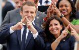 Elections municipales : Macron veut à tout prix que son parti s'empare de Paris et élimine Anne Hidalgo