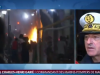 L'Amiral Garié confirme la plainte de marins-pompiers après avoir été pris pour cibles par des supporters algériens à Marseille
