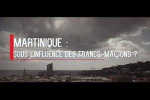 La Martinique sous emprise maçonnique