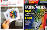 "Pologne – Campagne ""Zone sans LGBT"""