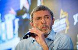 Un ministre israélien considère que les mariages entre Juifs et non-Juifs sont « une seconde Shoah »