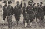 Pour combattre les idées reçues au sujet des troupes coloniales durant la Première guerre mondiale