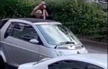 Allemagne: un Syrien tue à coups d'épée un homme dans la rue
