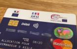 La carte bancaire offerte aux demandeurs d'asile coûte 42 millions d'euros par mois aux contribuables français