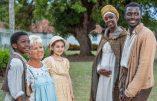 """Effet boomerang pour l'épisode """"Joséphine ange gardien"""" sur l'esclavage"""