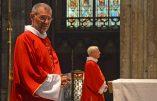 Le diocèse de Bordeaux appelle à soutenir une association d'extrême-gauche !