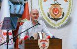 Un ministre turc: «si nous ouvrons les vannes de l'immigration aucun gouvernement européen ne pourra survivre plus de 6 mois»