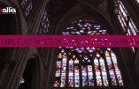 Patrimoine – La cathédrale gothique Saint-Etienne de Sens