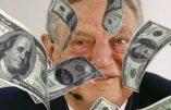 George Soros commence déjà à financer le Parti Démocrate pour les élections présidentielles américaines de 2020