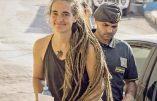 L'Assemblée Nationale recevra Carola Rackete pour promouvoir l'immigration sans limite