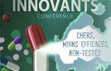 28 septembre 2019 à Grenoble – Le scandale des traitements innovants