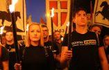 Autriche – Le parti conservateur voudrait dissoudre les mouvements identitaires