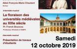 12 octobre 2019 à Paris – La vraie noblesse selon Pie XII