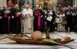 «Dans les rites amazoniens, il y a le diable». Paroles d'un évêque amazonien