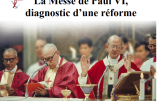 CD de l'Institut Universitaire Saint-Pie X sur la Messe de Paul VI