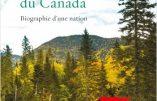 Histoire du Canada – Biographie d'une nation (Daniel de Montplaisir)