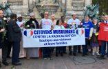 """Echec complet du rassemblement des """"musulmans contre la radicalisation"""" organisé par Chalghoumi"""