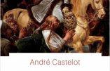 Réédition des Castelot consacrés à Napoléon Bonaparte