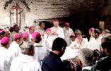 Synode sur l'Amazonie : le nouveau Pacte des Catacombes approuvé par le Vatican et le pape François