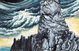Le Pen, le Menhir – Portrait par ProjetKO