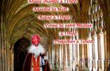 1er décembre 2019 à Nancy – Venue de Saint Nicolas et Marché de Noël