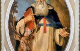Mercredi 20 novembre 2019 – Saint Félix de Valois, Confesseur