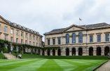 Au nom de l'inclusion et de la diversité, un collège d'Oxford interdit la prière avant le repas