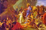 Dimanche 17  novembre 2019 – Vingt-troisième Dimanche après la Pentecôte – Saint Grégoire le Thaumaturge – Évêque et Confesseur