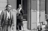 Lucette Destouches, la veuve de Louis-Ferdinand Céline est décédée