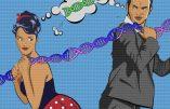 6500 différences génétiques distinguent l'homme de la femme