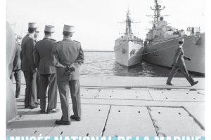Exposition de photographie militaire à Toulon et Paris